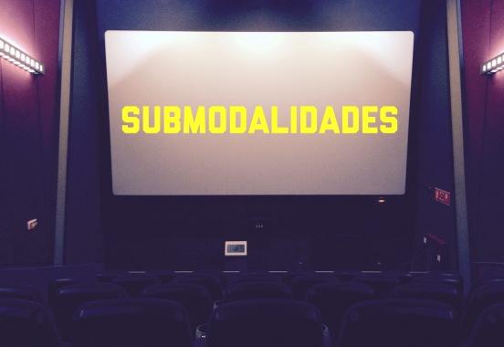 SUBMODALIDADES